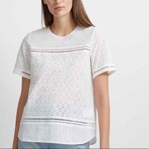 🆕 CLUB MONACO Colinee shirt